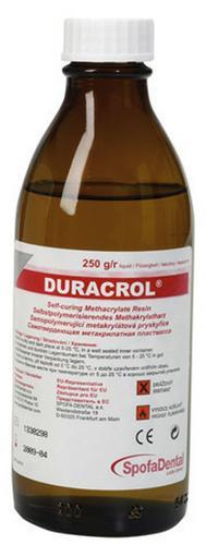 SpofaDental - DURACROL  - 250 ml LIQ